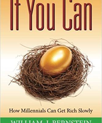 If You Can: Millennials Can Get Rich Slowly
