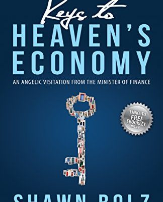 Keys To Heaven's Economy